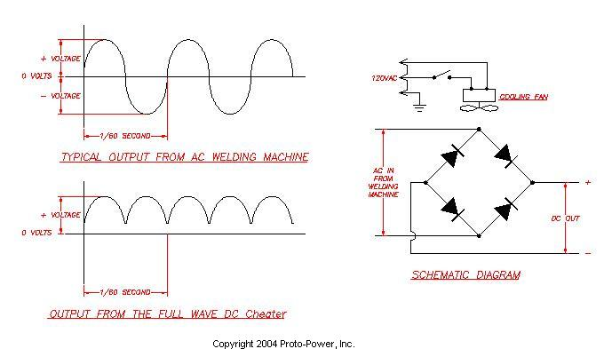 schematic ac welder to rebuilt to dc ? the home machinist! 220 Volt Motor Wiring Diagram at edmiracle.co